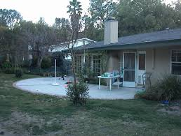 backyard makeover shows large and beautiful photos photo to
