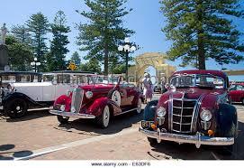 vintage cars napier new zealand art deco stock photos u0026 vintage