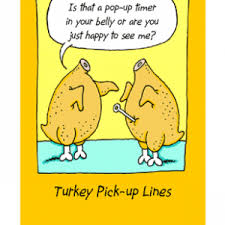 thanksgiving sayings events