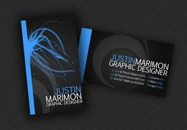 professional graphic design business cards google search