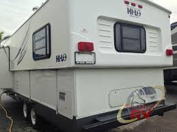 used 2007 hi lo trailer towlite 27t travel trailer at rv sales of