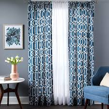 Window Box Curtains Curtain Window Box Curtains Drapes Target Modern Blue In Designs 6