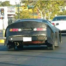 ricer supra poor supra shitty car mods