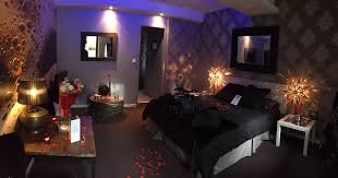 une nuit en amoureux avec dans la chambre chambre d hôte romantique nuit d amour