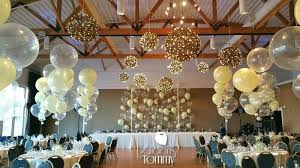 balloon arrangements chicago balloons by lighting decor chicago il weddingwire