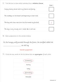 Preposition Practice Worksheets Ks1 Ks2 Sen Ipc Literacy Spag Activity Booklets Guided