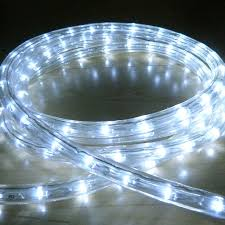 led rope light multi function 2 metre 100 metre length options