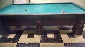 carom billiards table for sale 10 brunswick balke collender regina carom table for sale