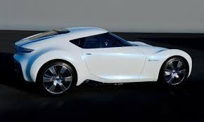 nissan coupe 2011 concept flashback 2011 nissan esflow showed potential ev mini z