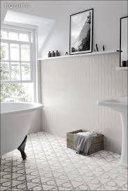monochrome bathroom ideas bathroom amazing black and white flooring white tile bathroom