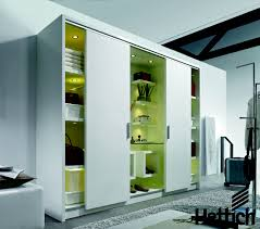 use hettich products to create the perfect customised wardrobe