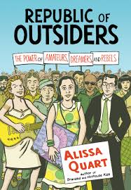 quotes about family in the outsiders what does it mean to be an outsider in a capitalist society