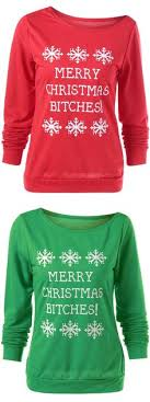 merry bitches sweater jolly af sweatshirt sweater