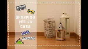 Bagni Maison Du Monde by Shopping Per La Casa Maisons Du Monde Ikea Happy Casa Leroy