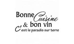 citation sur la cuisine privilège de marque vente privée stickers citations et portes