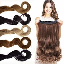 global hair extensions hair 18 clip in hair extensions promo pack