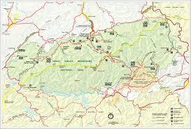 Joshua Tree Campground Map Great Smoky Mountains Nasjonalpark Wikiwand