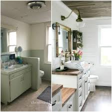 bathroom makeover ideas 25 best bathroom makeover ideas 2017