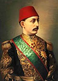 Sultans Of Ottoman Empire Murad V