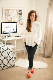 white lace blouses lace blouse hayley blogs