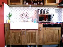 porte de cuisine en bois meuble cuisine independant bois by sizehandphone tablet