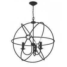 Orb Ceiling Light Orb Chandelier Cotterell U0026 Co Online Lighting Store