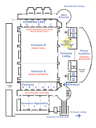conference floor plan conference tips and info 2017 naccu