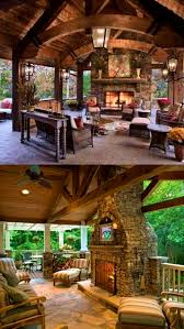 Outdoor Fireplace Patio Designs Uncategorized Breathtaking Rustic Outdoor Kitchen Awesome Best