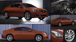 nissan altima coupe hp nissan altima coupe 2010 pictures information u0026 specs