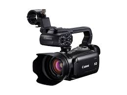 canon xa10 professional camcorder with 10x hd video lens 8 blade