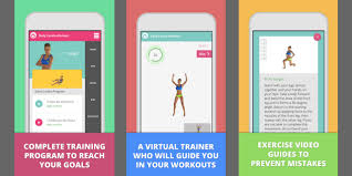 33 best fitness apps you need to have for amazing body