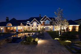 Dallas Outdoor Lighting by Landscaping U0026 Outdoor Living Spaces Southern Scape Llc