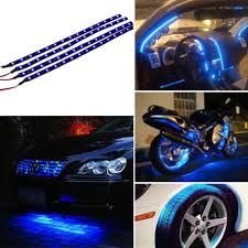 Bright Led Light Strips by Led Strip Lights For Motorcycle Reviews Online Shopping Led