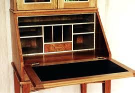 Drop Front Secretary Desk by Desk Modern Furniture French Secretary Desk Secretary Desk