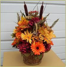 fall flower arrangements home design ideas