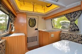 Caravan Interiors Go Pods Images Www Go Pods Co Uk