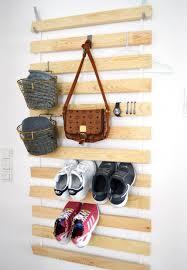 ikea hanging storage furniture storage organization ikea bags and shoes wall hanging