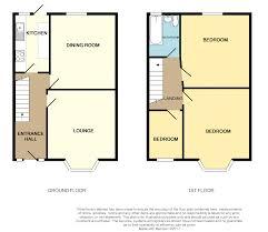 terraced house floor plans georgian terraced house floor plan
