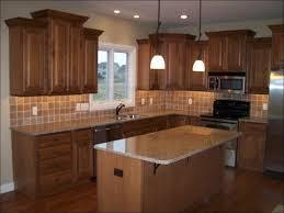 white oak shaker cabinets kitchen white oak kitchen cabinets kraftmaid cabinet colors new