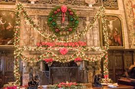 hearst castle dining room a guide to christmas at hearst castle