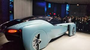 rolls royce concept car rolls royce envisions its next century with 103ex a global lifestyle