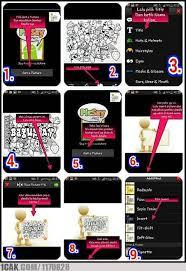 tutorial doodle art picsay pro tutorial bikin doodle art ber picsay pro 1cak for fun only