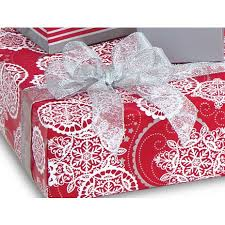 gift wrap box christmas gift wrap box and wrap