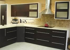 Contemporary Kitchen Design Photos Bespoke Contemporary Kitchens Galley Kitchen With Window Modern