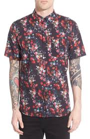 floral prints for guys style and cheek