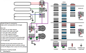can i get some help getting a wiring schematic made talkbass com