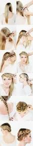 hair tutorials for long hair in spring u0026 summer season 2017