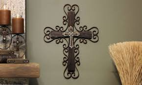 wall crosses wall crosses decor on crosses decor crosses and cross