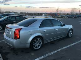 2004 cadillac cts gas mileage 2004 supercharged cadillac cts v roller ls1tech camaro and
