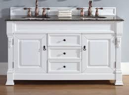 Bathroom Vanity Bases darby home co bedrock 60